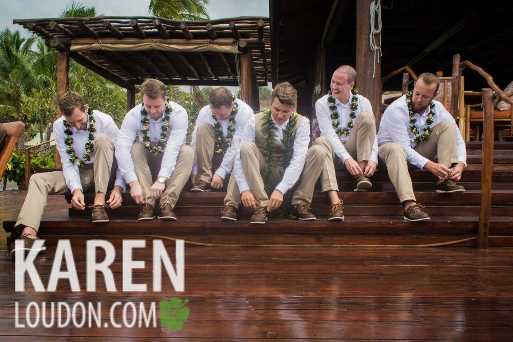 Kailua Kona Wedding