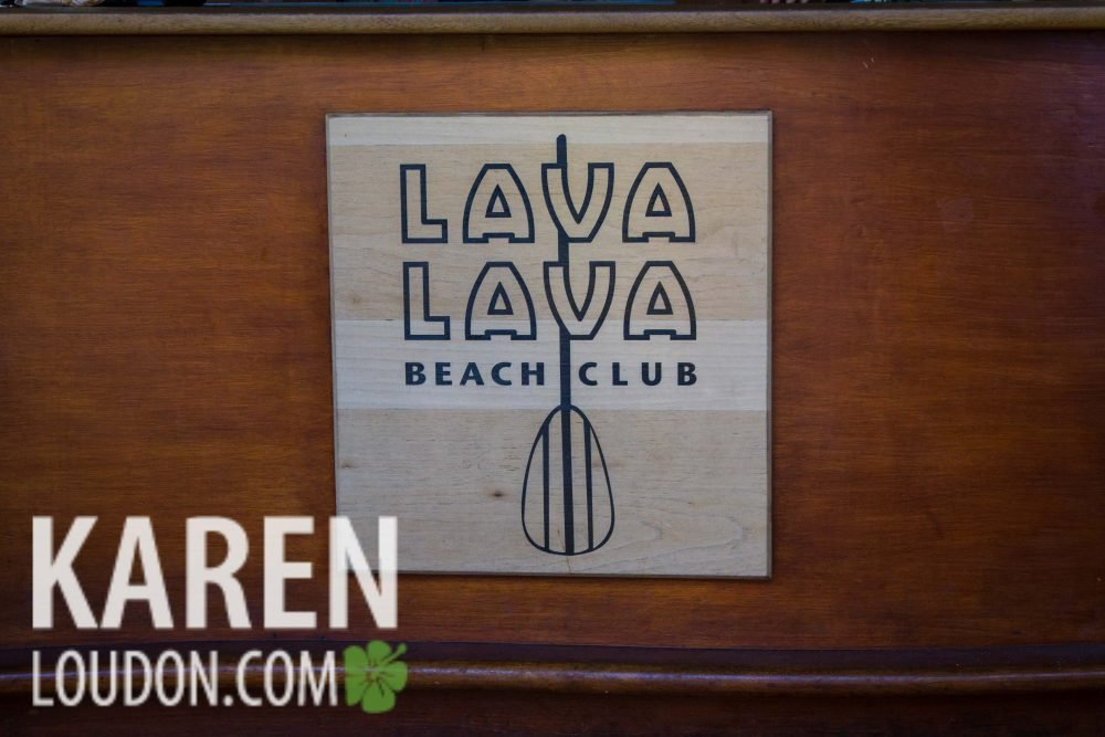 Lava Lava Beach Club Hawaii