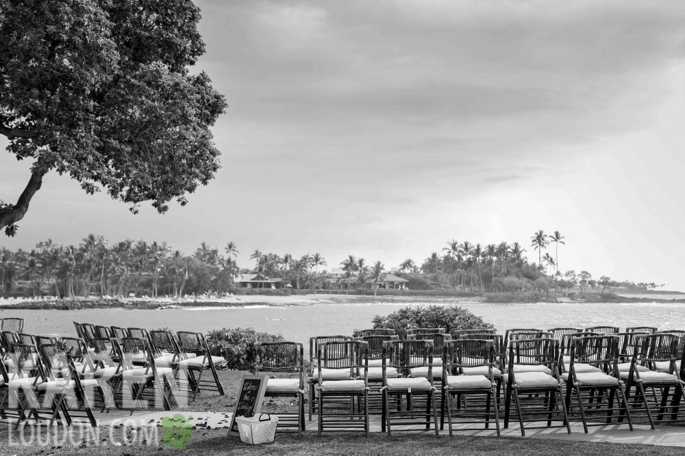 Kohala Coast wedding photography
