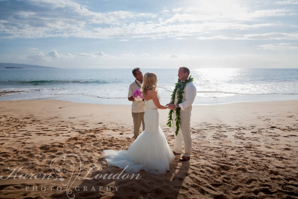 Maui Hawaii Wedding Photography