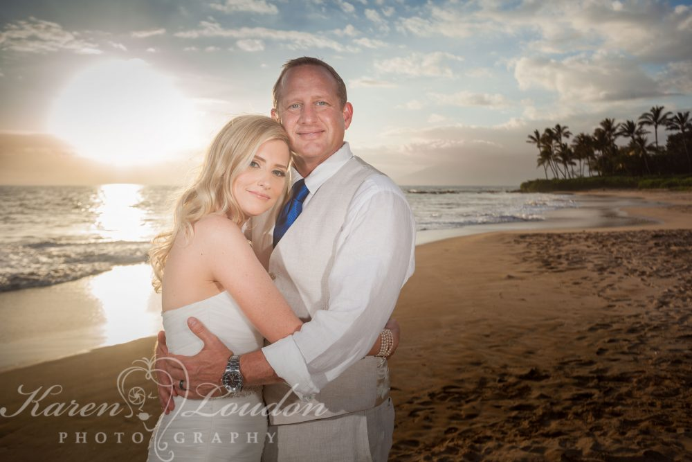 Hawaii Maui Wedding Photography